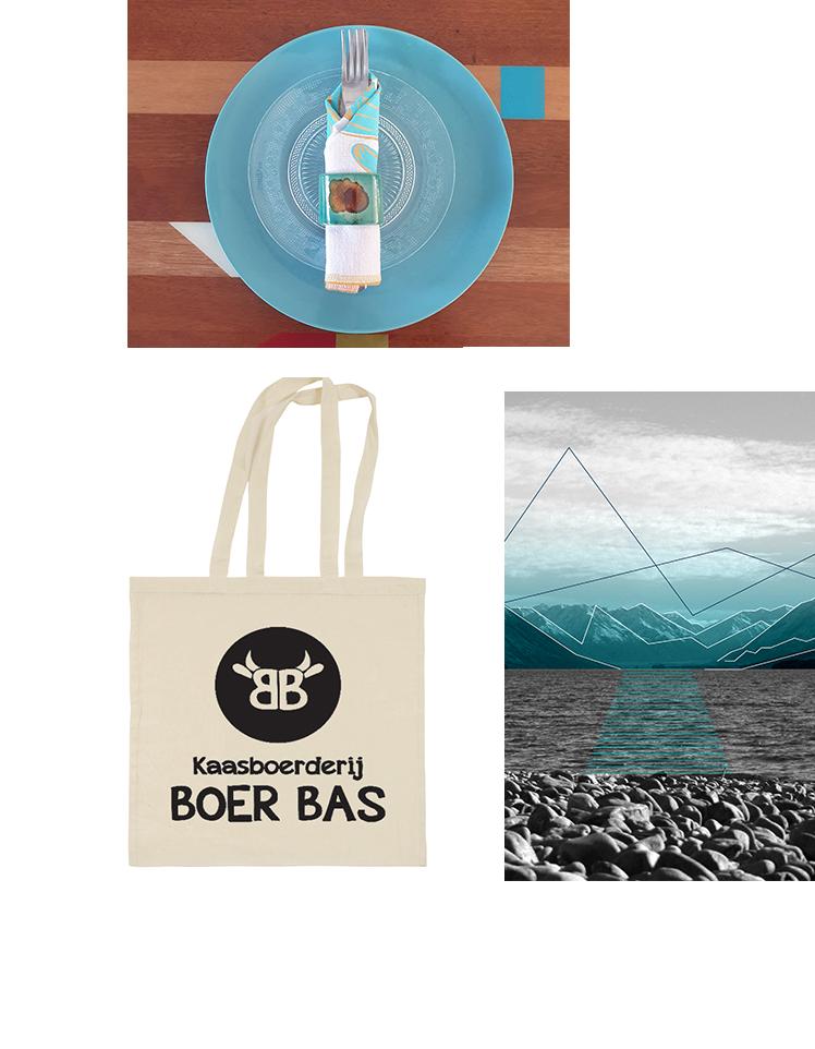 Branding, Print en sign | Rijk Ontwerp